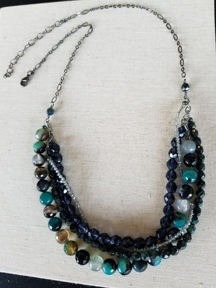 Original 'Badass Mia'Necklace D - strandedkiwi | ello