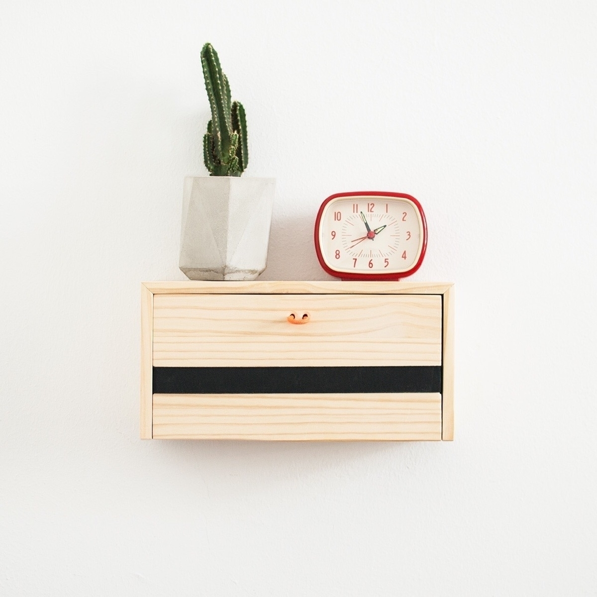 Wall floating shelf designed co - oitenta | ello