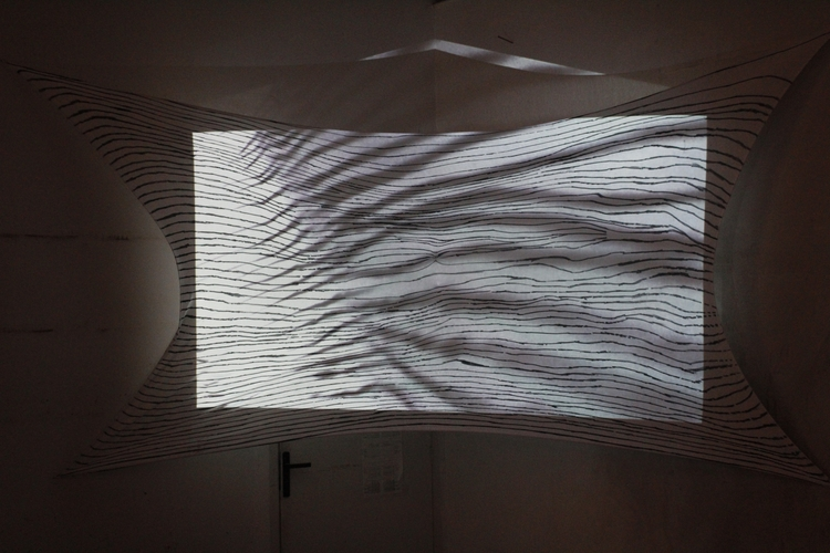 Proyeccion - contemporary, art - valentineconacento | ello