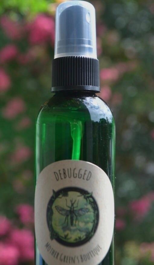 buy bug spray filled nasty chem - mothergreen | ello