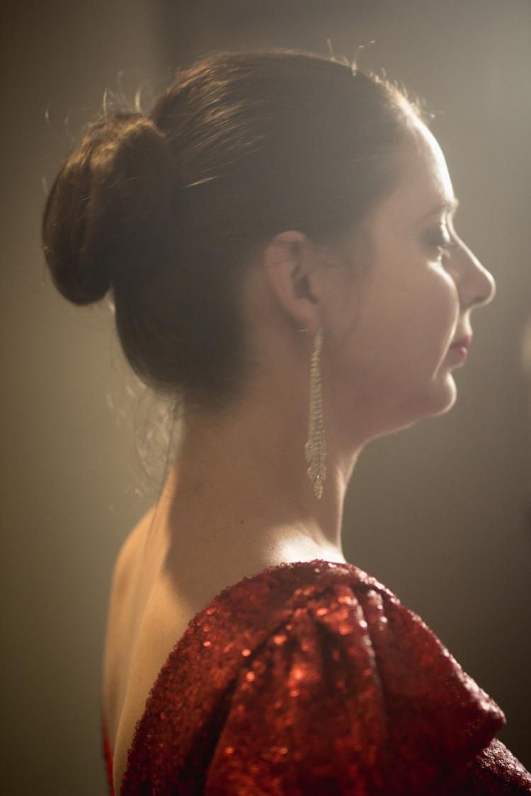 Renaye Loryman, Lead Actress sh - zookiemommy | ello