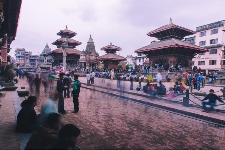 Home - kathmandu, nepal, travel - kausthapa | ello