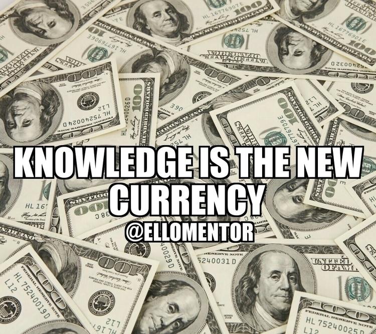 filthy rich knowledge worry mon - ellomentor | ello
