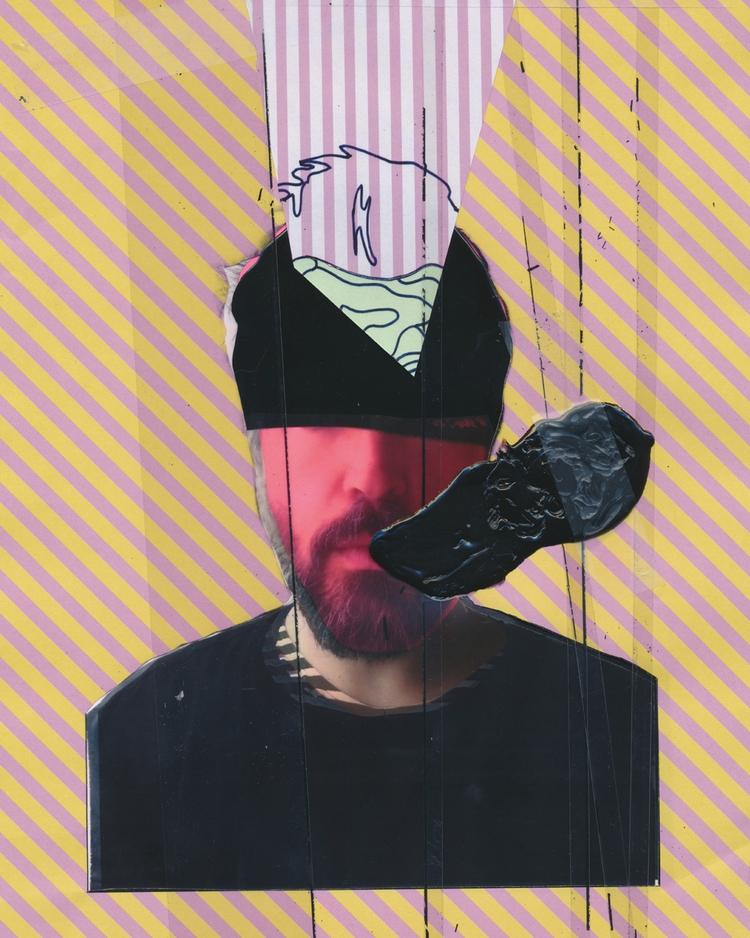91º - 108, variations, selfportrait - josephsohn | ello