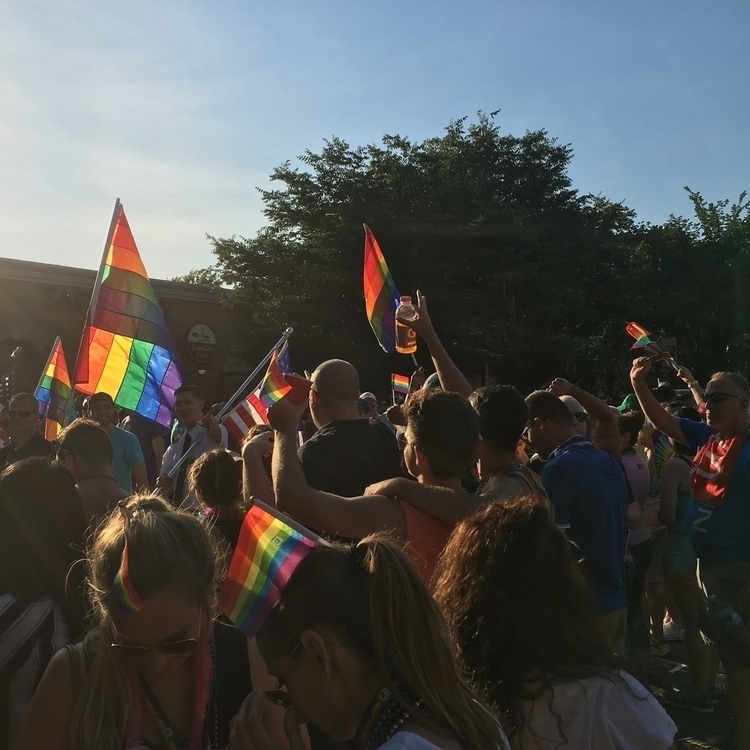 Pride. 2017 - kendelynouellette | ello