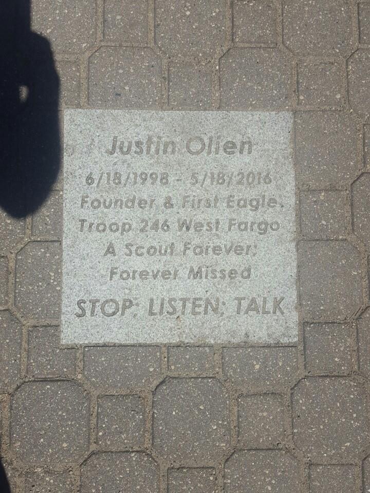 Stop. Listen, Talk - raven-rising   ello
