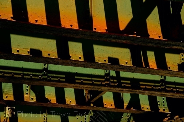 Rails Photo Trevor Brown - trevorbrown - trevor_brown_artist | ello