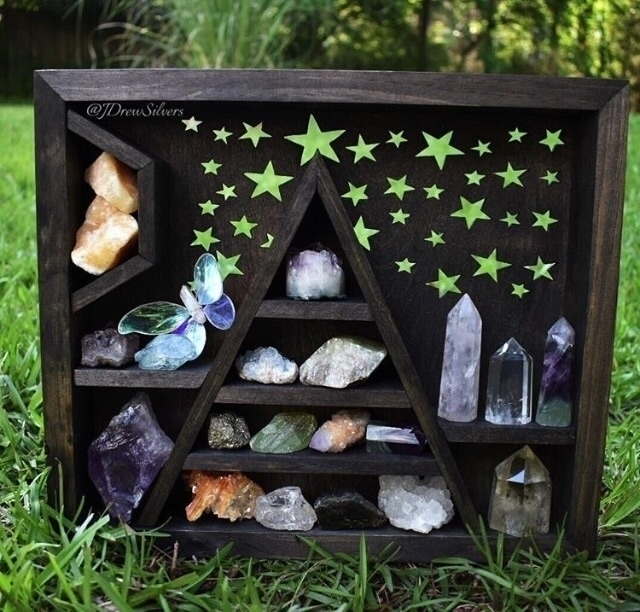 scenery box friend dreamy piece - faerieblessings | ello