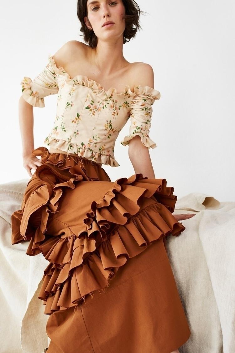 [Brock Collection Resort - fashion - maggie | ello