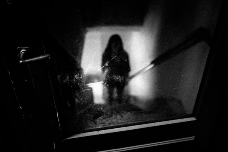 Photographer:Marco de Waal Mod - darkbeautymag | ello