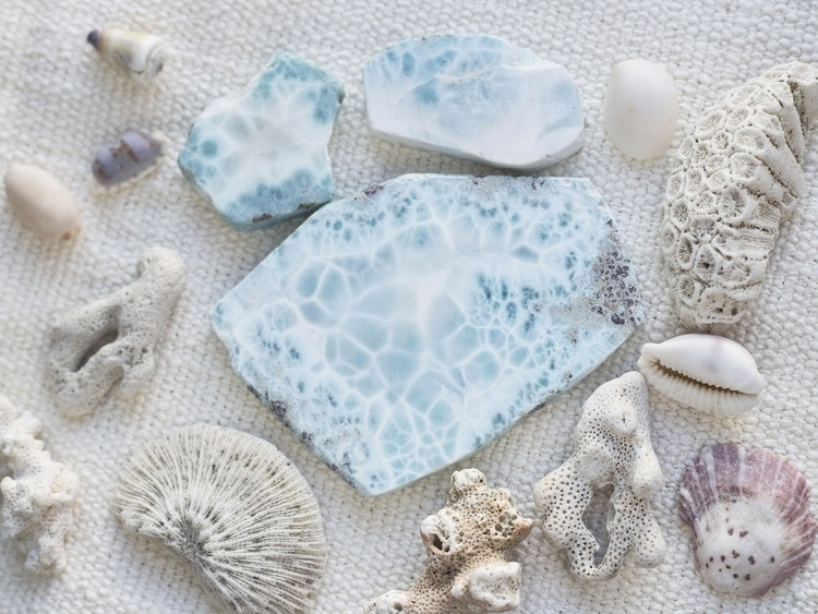 finally feeling summery Larimar - kiley_palmer | ello