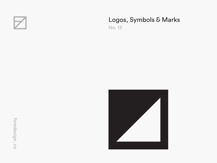 Logos, Symbols Marks: 13 - foredesign | ello