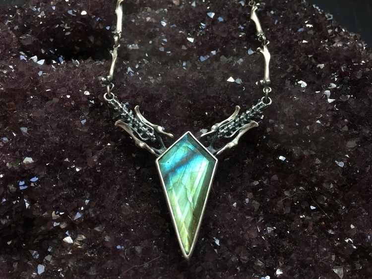 Burial necklace etsy - ellojewels - lsdjewellery | ello