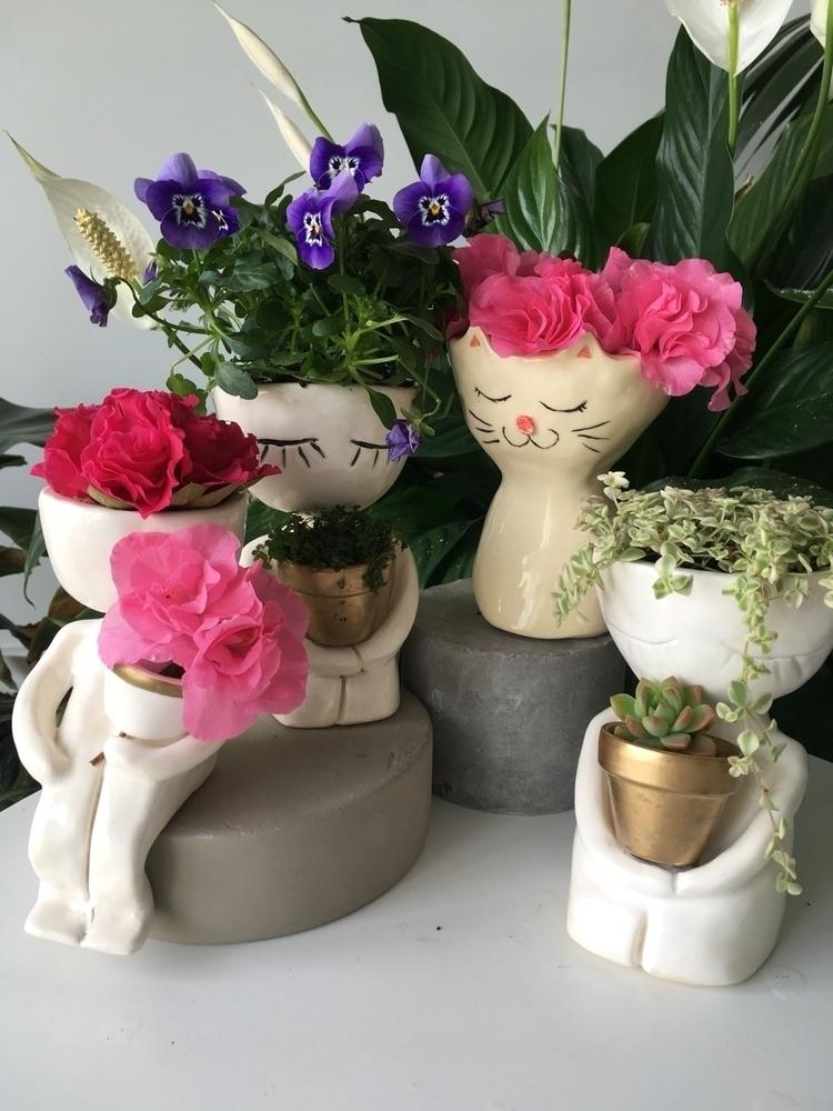 guys Etsy shop interested - livingdecortwins#littledudepot#etsy#forsale#ceramic - livingdecortwins | ello