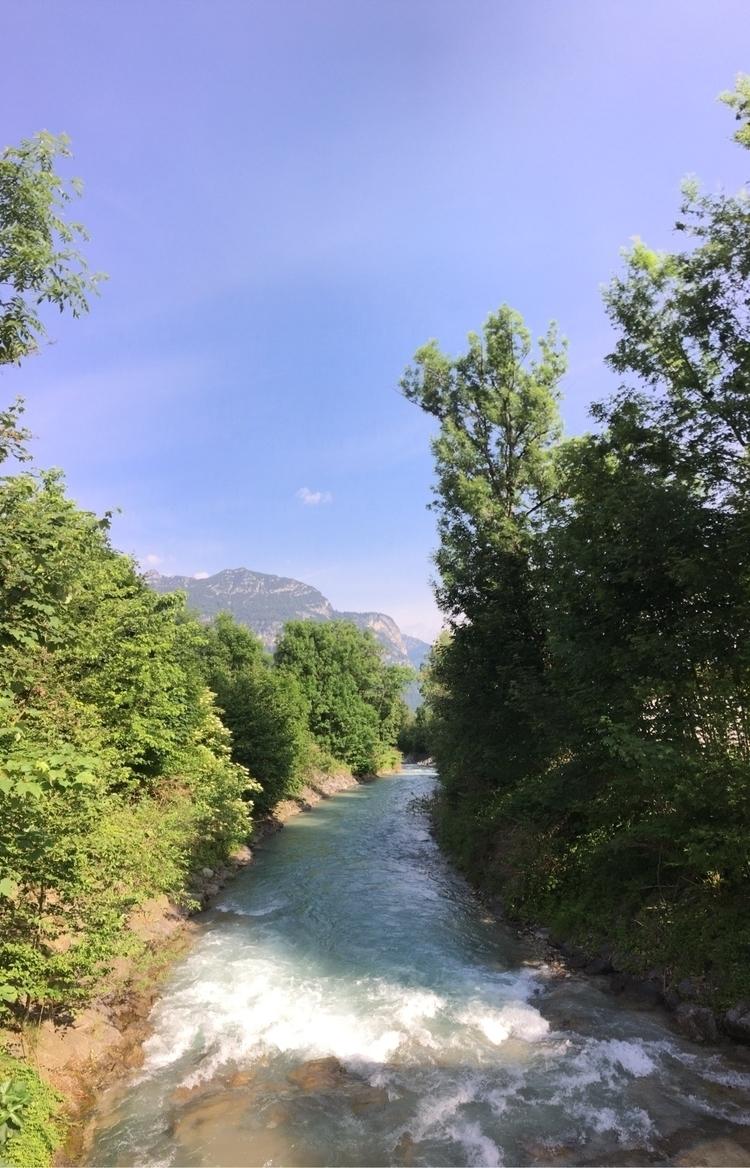 Beautiful day Garmisch-Partenki - rowiro | ello