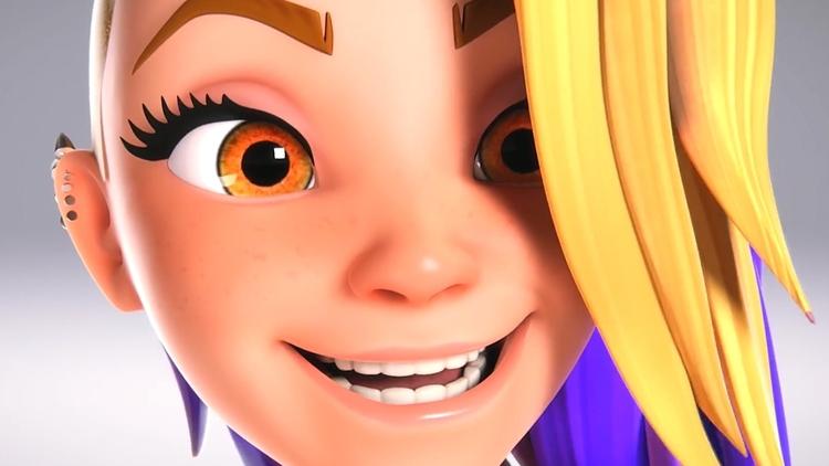 E3 2017: Xbox Avatars massive r - bradstephenson | ello