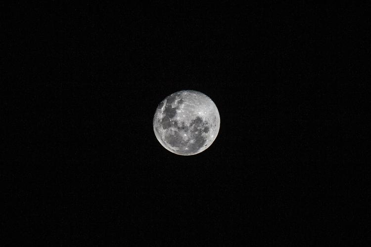 sharper version moon - timatooth | ello