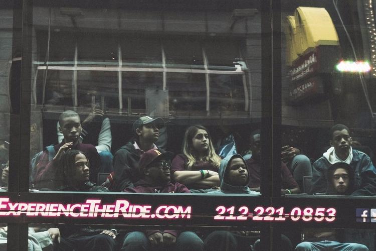 watchers - city, photography, nyc - iangarrickmason | ello