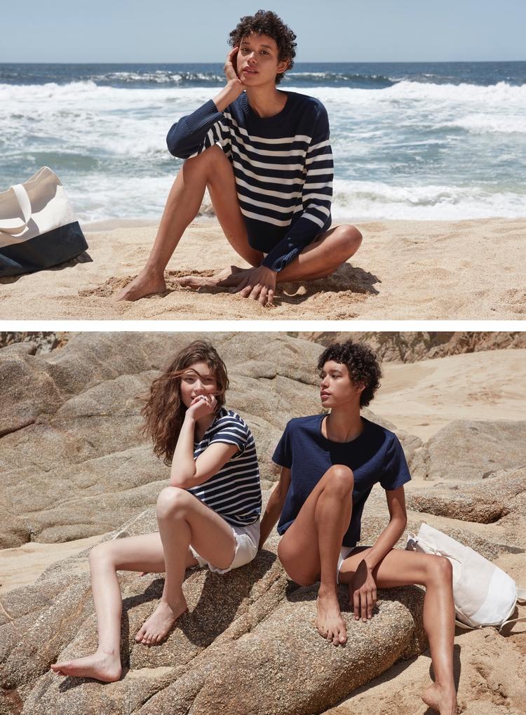 beach capsule - lawnparty | ello