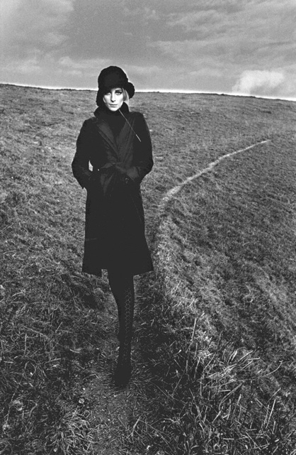 Jeanloup Sieff Jill Kennington - karinechaneyin | ello