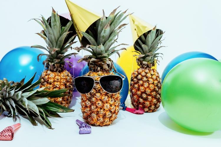 Pineapple Supply Co. released b - pineapples_io | ello