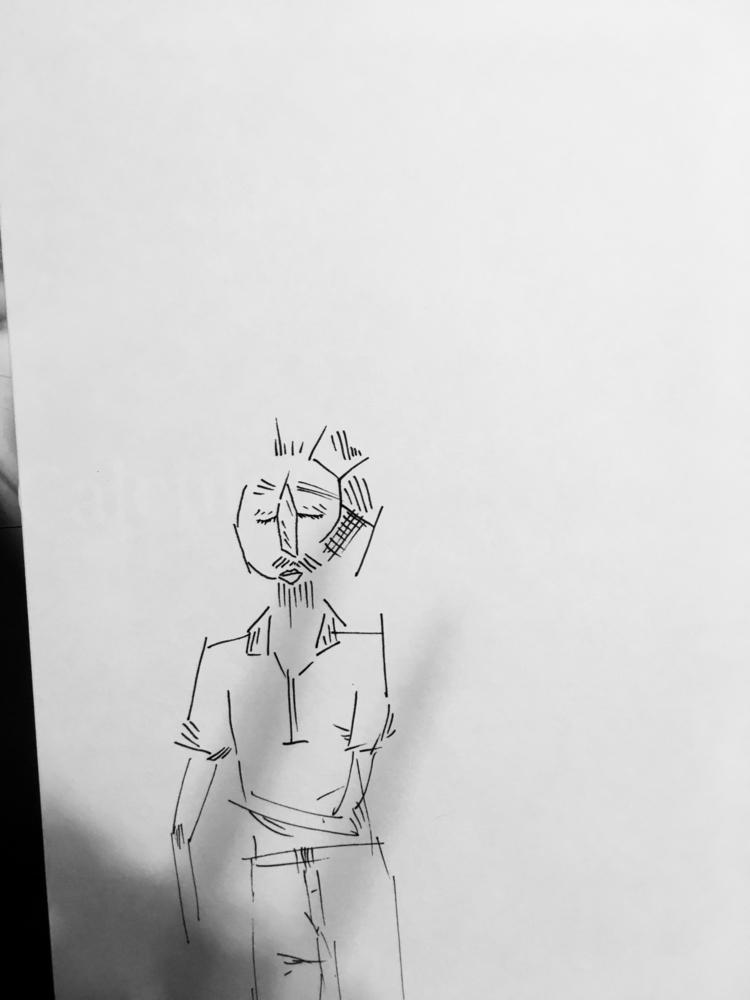 hands - illustration - xulsolar | ello