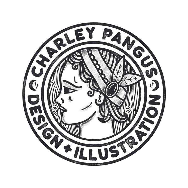 love black white - design, designer - charleypangus | ello