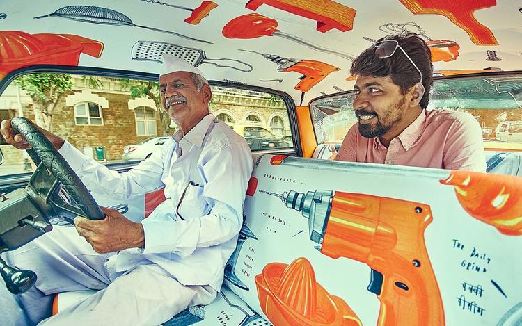 Taxi | Fabrics enjoying Works s - finndustry | ello