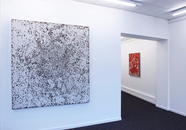 « Michael Kravagna » exhibition - kravagna | ello