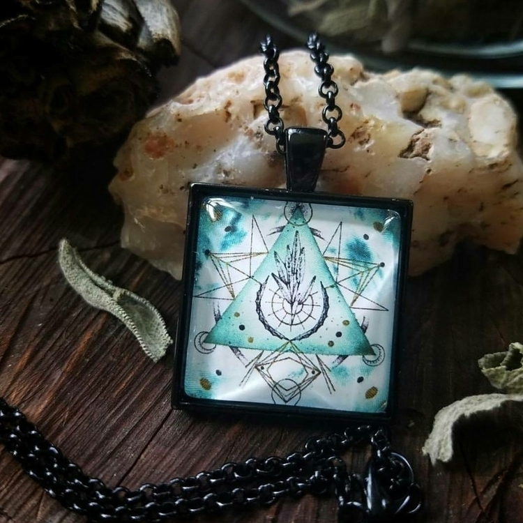 artwork pendant form. Sage Plan - starseedsprouting | ello