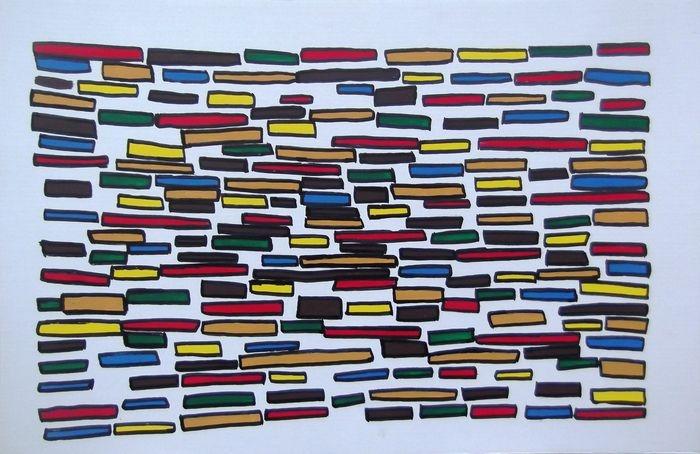 Acrylic rigid cardboard frame  - artstudioitaly | ello