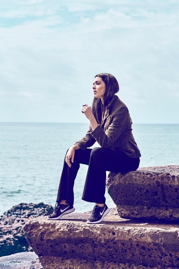 Inês Ramos, Cascaisat - fashioneditorial - pedrogabrielphoto | ello