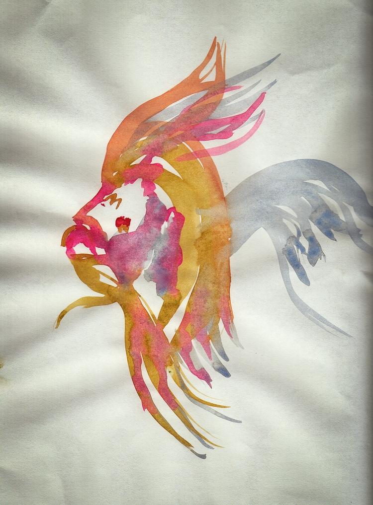 Chinese fish - bradverts | ello