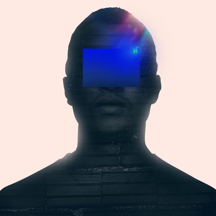 no_signal_2 - Mentevision, digitalart - mentevision | ello