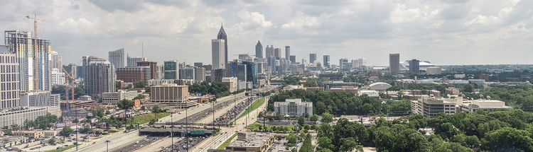 Atlanta, Georgia - photography, atlanta - davidrrobinson | ello