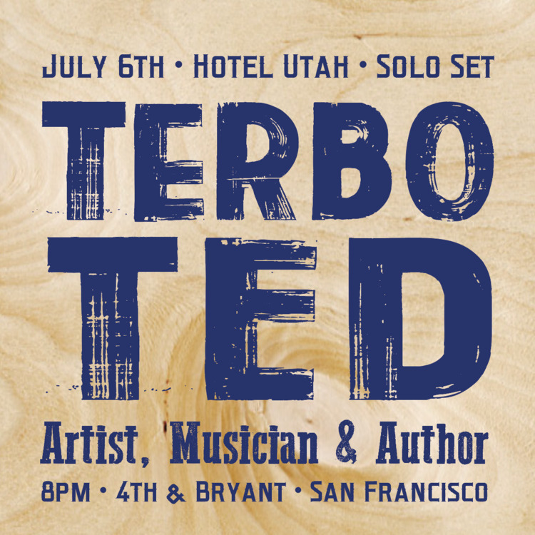 performing live San Francisco H - terboted | ello