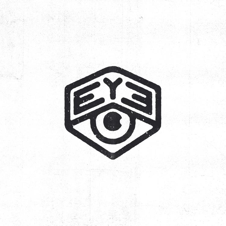 logo, branding, icon, elloart - charleypangus   ello