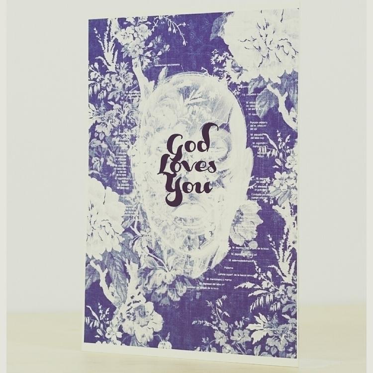 bad idea - Godlovesyou, greetingcard - vexl33t | ello