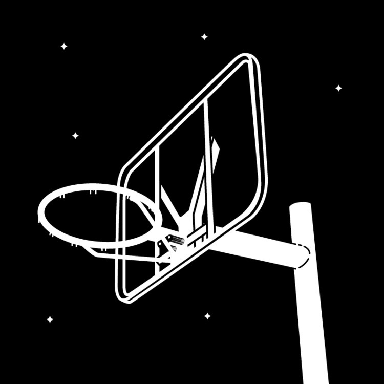 basket, space - rqsct | ello