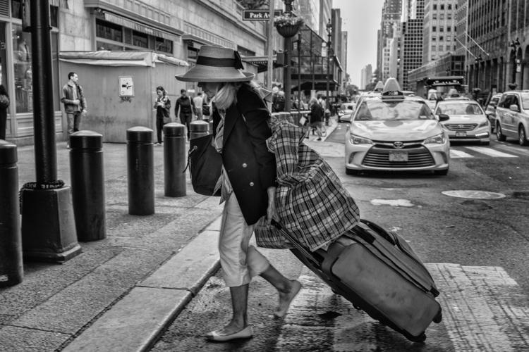 People York City - blackandwhitephotography - arnevanoosterom   ello