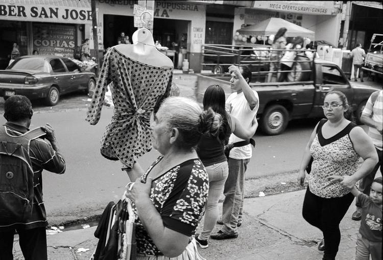 San Salvador, 2017. Leica M4, K - stanleyomar | ello