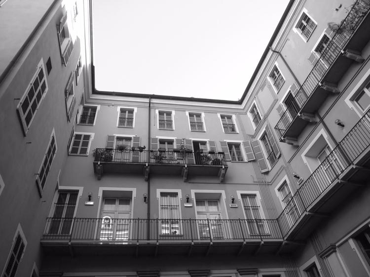 Estate, Turin - finncargill | ello