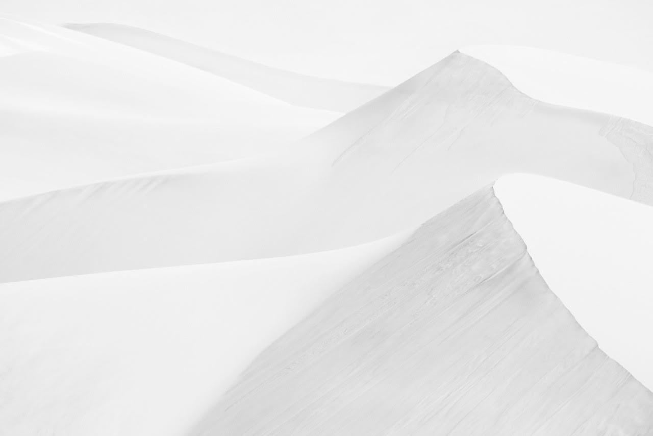 remarkable Dunes Namibia, super - minimalismlife | ello