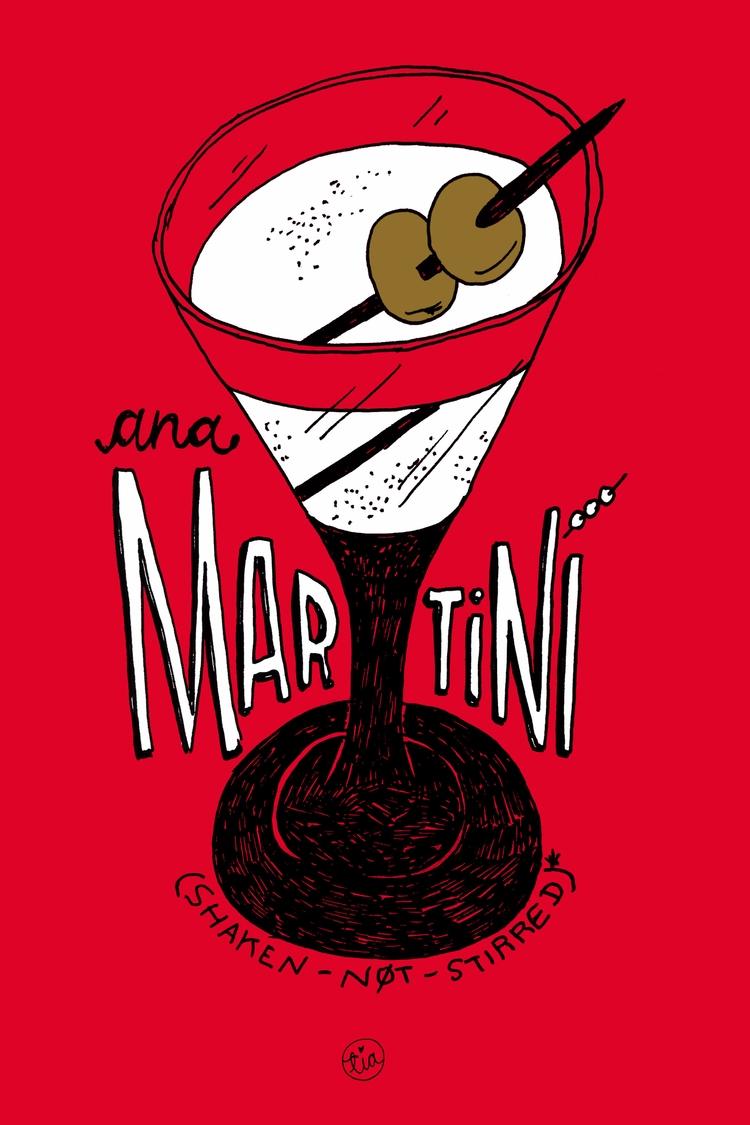 Ana Martini - latiapereques | ello