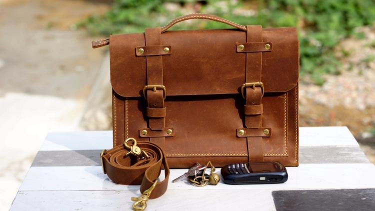 handmade bag - nongdanpro | ello