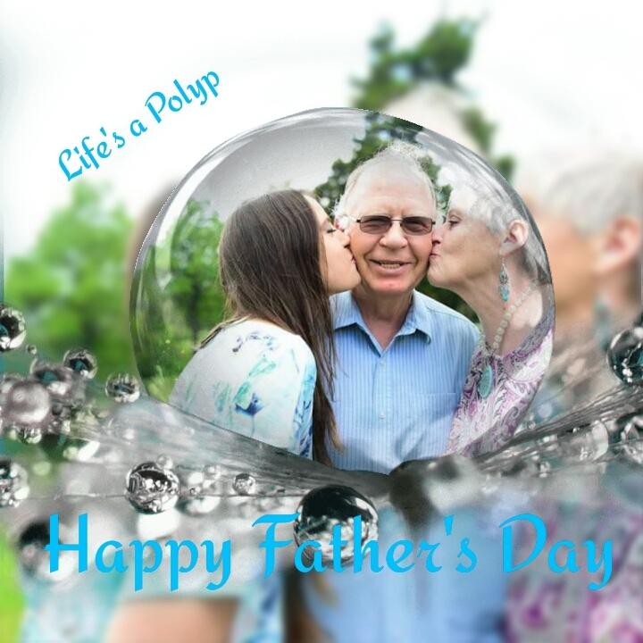 love dad! imagine life caregive - lifesapolyp | ello