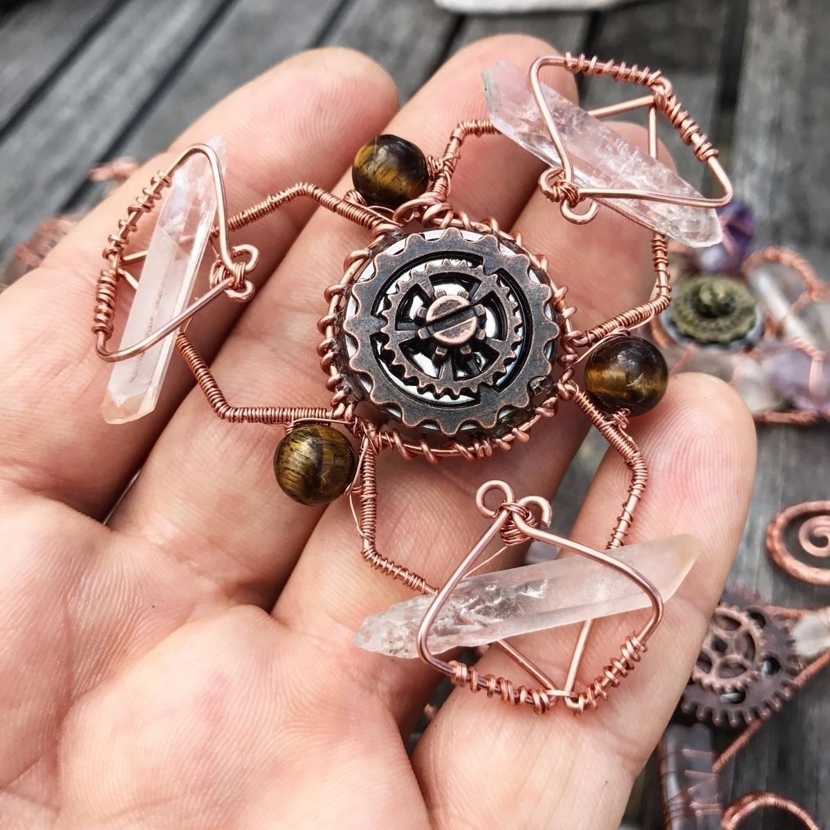 crystal fidget spinners stocked - twistedleafstudio   ello