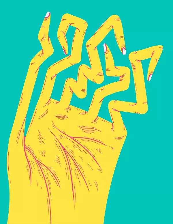 (CATCH HANDS. | ANDY - quietlunch | ello