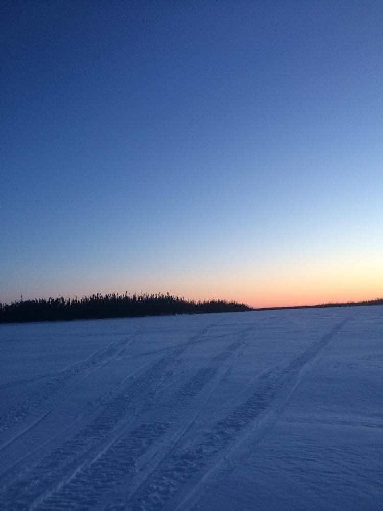 Winter 2k17 - kassie-sara | ello