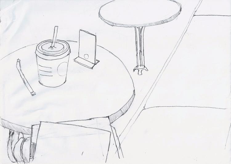 study Starbucks local mall Jaka - ferdiz | ello